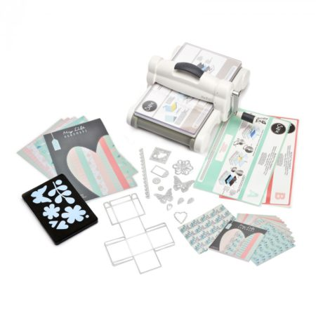 Sizzix - Big Shot Plus A4 Start kit