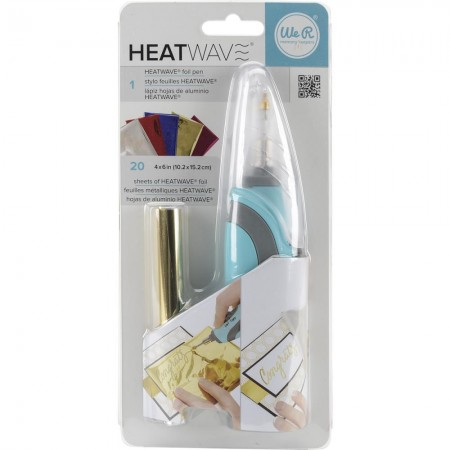 We R Memory Keepers - Heatwave Pen Tool Starter Kit