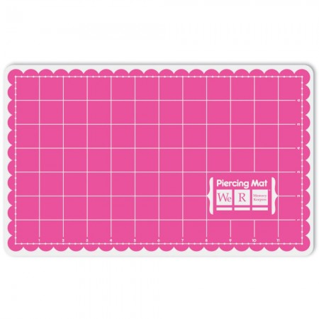 We R Memory Keepers Sew Easy Piercing Mat - 71060-8