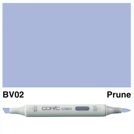 Copic Ciao - Prune - BV02