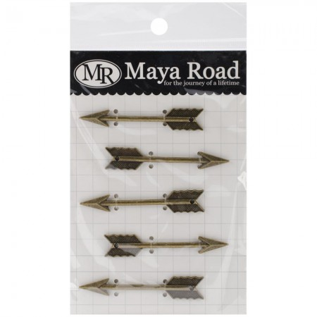 Maya Road Vintage Findings Perfect Shot Arrow