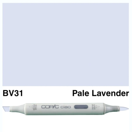 Copic Ciao - Pala Lavender - BV31