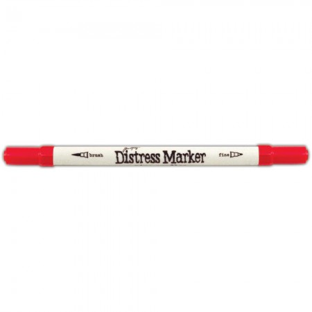 Distress Markers - Ranger - Tim Holtz - Candied Apple