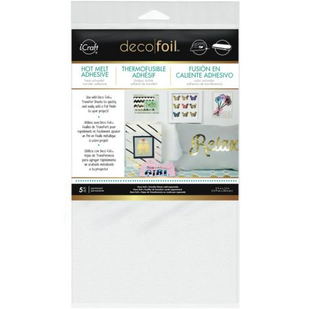 Deco Foil Foam Adhesive Double side