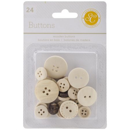 Studio Calico - Buttons