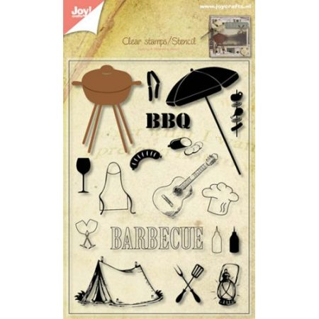 Joy – Barbeque Package
