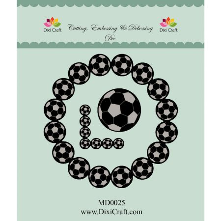 Dixi Craft - Football