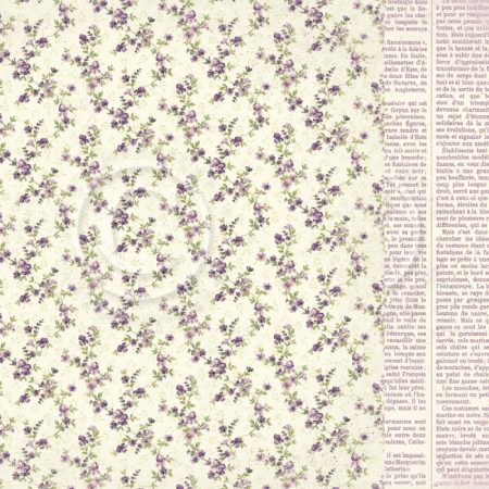 Pion Design - Flowers of Provence - Scent of Lavender