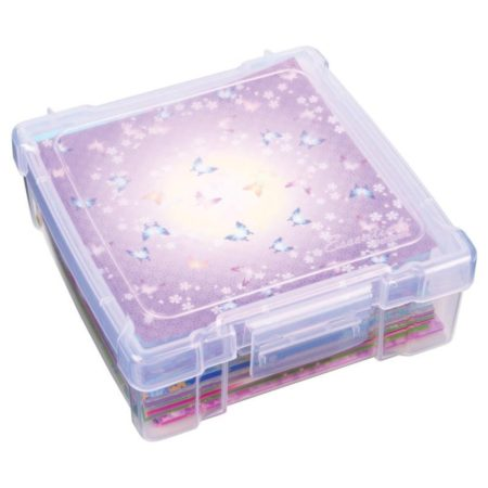 "ArtBin Essentials 6""x 6"" - Opbevaring Box - 6953AB"