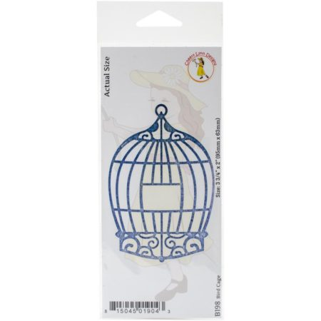 Cherry Lynn Design - Bird Cage