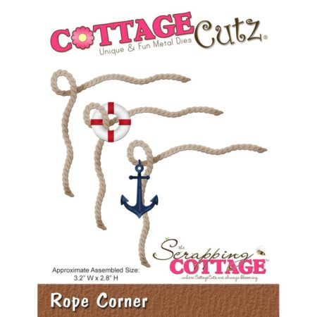 Cottage Cutz – Dies – Robe Corner
