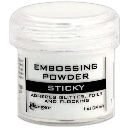 Ranger - Sticky - Embossing Powder