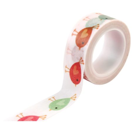Echo Park Paper - Happy Summer - Decorative Tape
