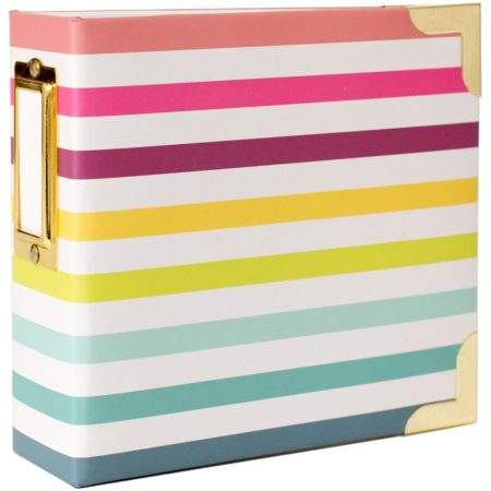 AMERICAN CRAFTS - Project Life - Stripes