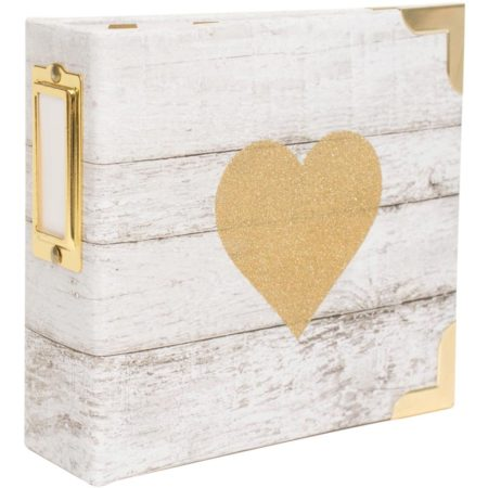 AMERICAN CRAFTS - Project Life - Heart