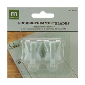 Making Memories - Scorer/Trimmer Replacement Blades