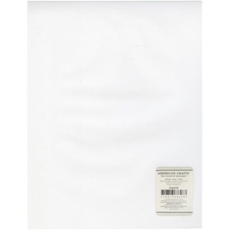 American Crafts - Vellum Sheet