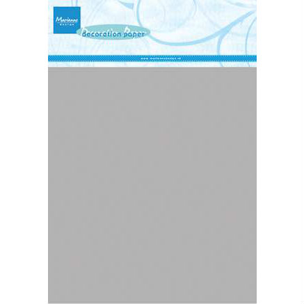 Marianne Design - Decoration Paper - Silver