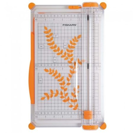 Fiskars - Large Paper Trimmer - SureCut PLUS