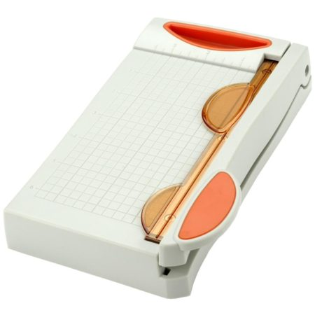 Tonic Studio Guillotine Mini Trimmer 6""