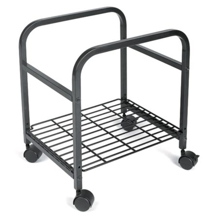Cropper Hopper Heavy - Duty Rolling Cart