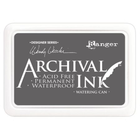 RANGER - Archival Ink - Watering Can