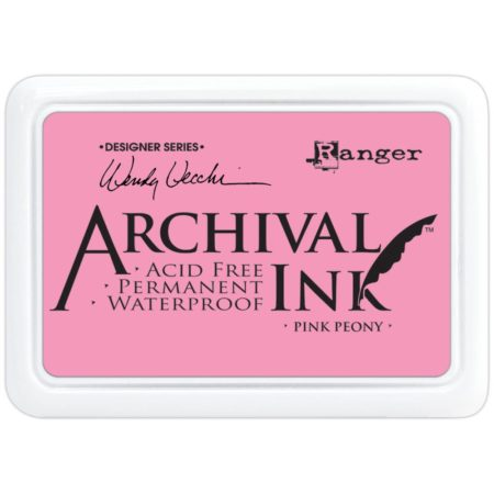 RANGER - Archival Ink - Pink Peony
