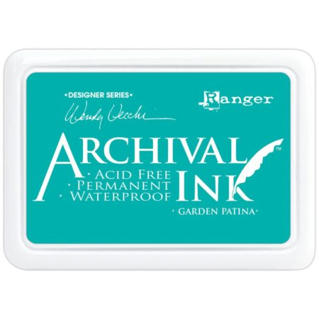 RANGER - Archival Ink - Garden Patina