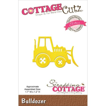 CottageCutz - Bulldozer