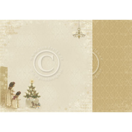 Pion Design - The Night before Christmas - Just a peek