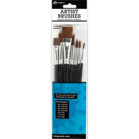 Ranger - Artist Brushes