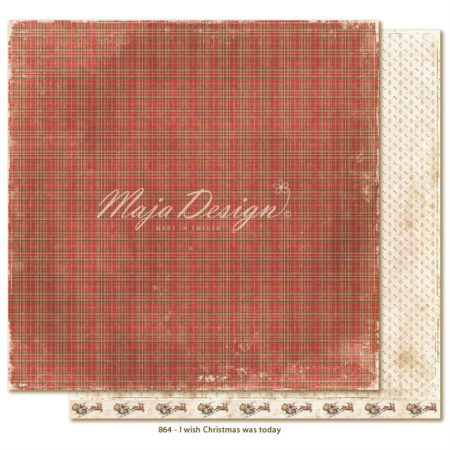 Maja Design - I wish - Christmas was today