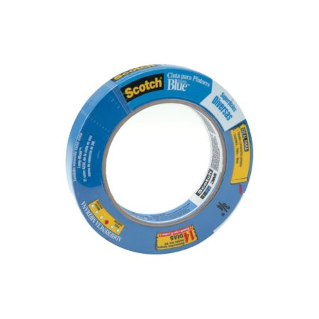 3M-Scotch Blue Painter's Tape