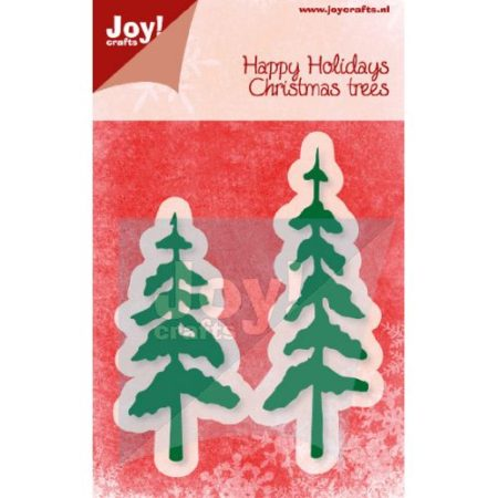 Joy - Christmas Trees