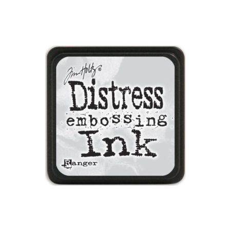Tim Holtz - Distress Mini Embossing Ink Pad