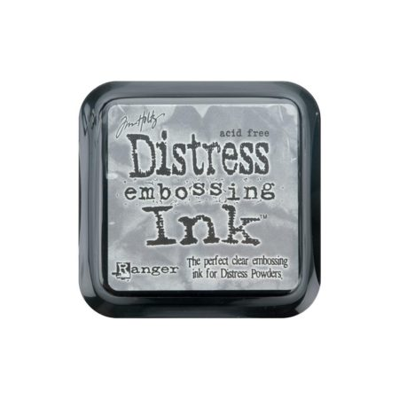 Ranger - Tim Holtz - Distress Embossing Ink Pad - TIM21643