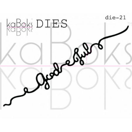 Kaboks Dies - God Jul