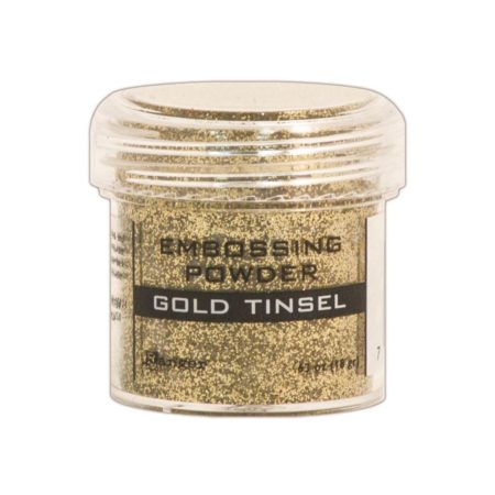 Ranger –  Gold Tinsel