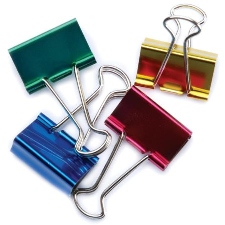 BAUMGARTENS - Large Binder Clips