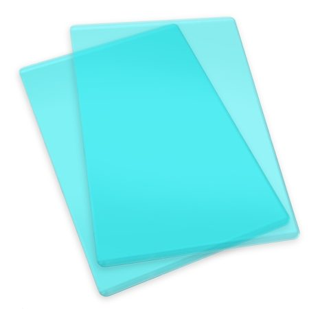 Cutting Pads Sizzix standard - Mint