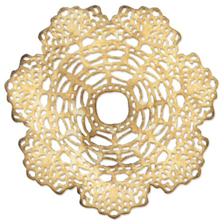 Sizzix - Thinlits - Doily