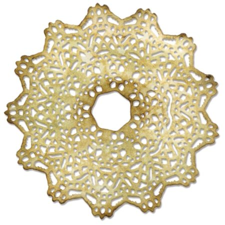 Sizzix - Thinlits - Doily 2