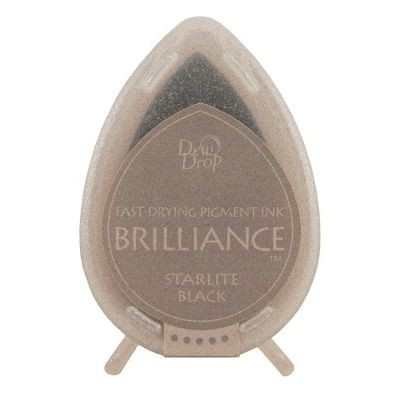 Brilliance Dew Drop - Starlight Black