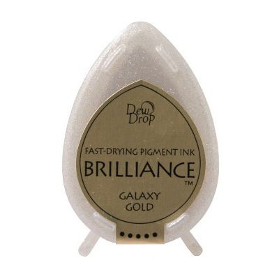 Brilliance Dew Drop - Galaxy Gold