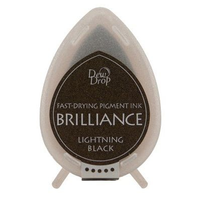 Brilliance Dew Drop - Lightning Black