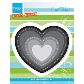 Mariann Design – Heart