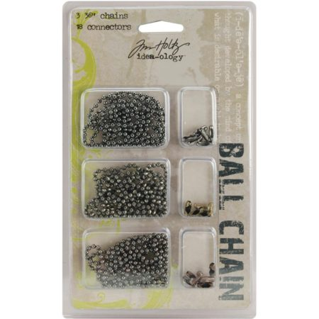 Tim Holtz - Idea-Ology -Ball Chain - TH92675