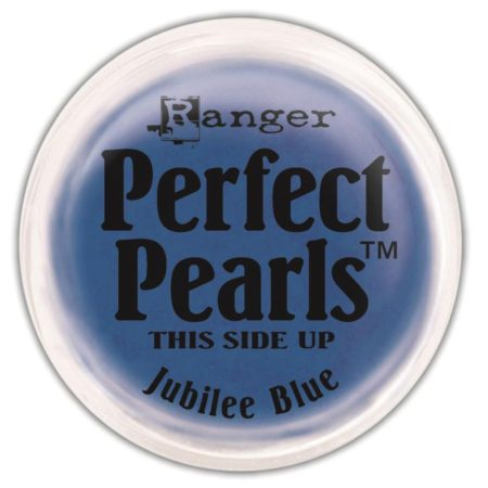 Perfect Pearls - Ranger - Jubilee Blue - PPP36821