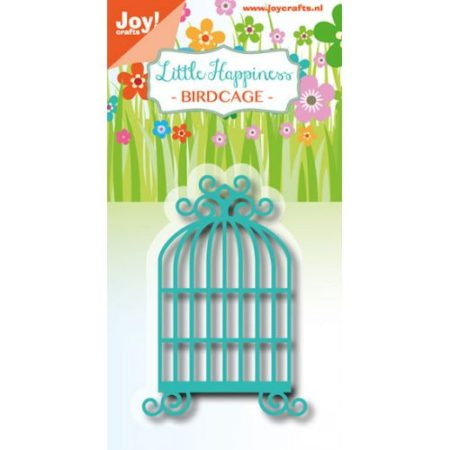 Joy - Little Happiness - Birdcage - 6003/3003