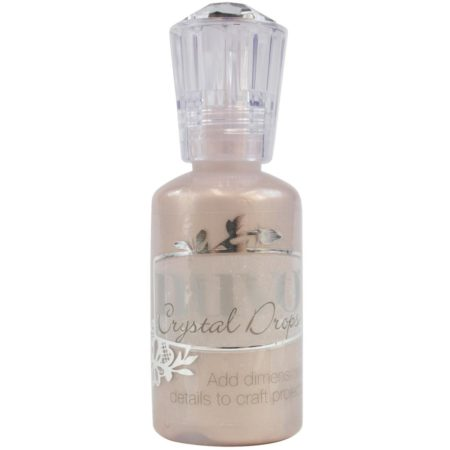 Nuvo - Crystal Drops - Antique Rose - 656N